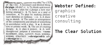 webster defined